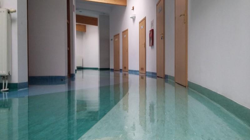 czyszczenie i impregnacja wykładzin podłogowych Łódź