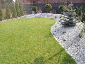 Usługi ogrodnicze, Bełchatów