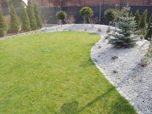 sprzątanie ogrodu, Tomaszów Mazowiecki